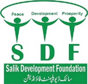 Salik Development Foundation Logo